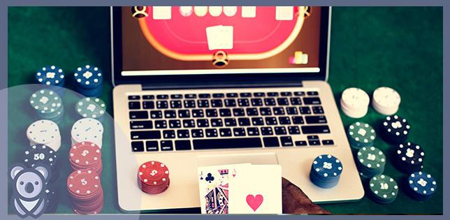 Benefits online casino