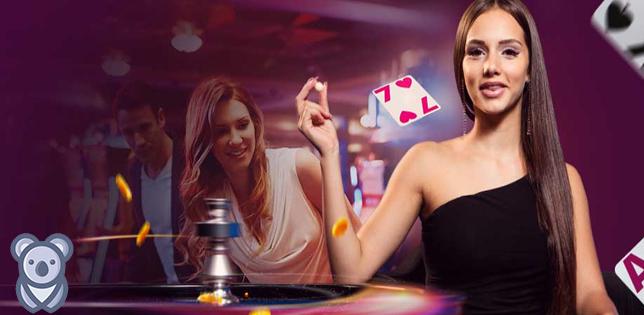 Online Casinos vs Live Casinos