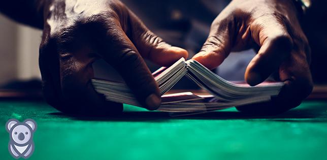 Safe live dealer casinos