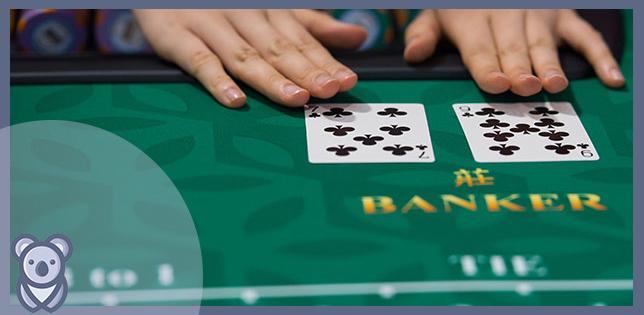 Online Baccarat Side Bets Explained