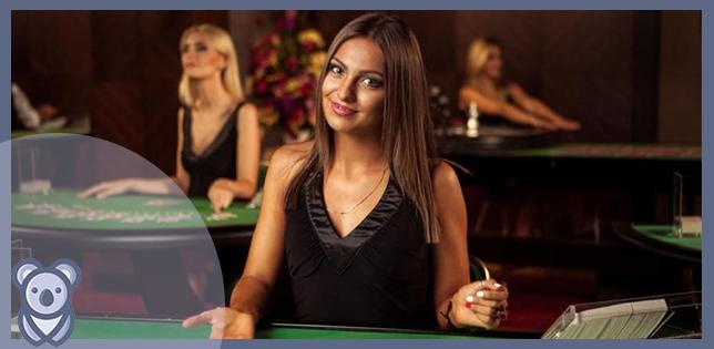 Are Live Dealer Casinos Safe?